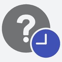 ESL Lesson plan A1 - Questions about time